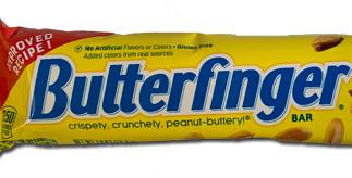Butterfinger: Improved Recipe?