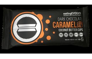 EatingEVOLVED: Taste Devolved. But Healthy.