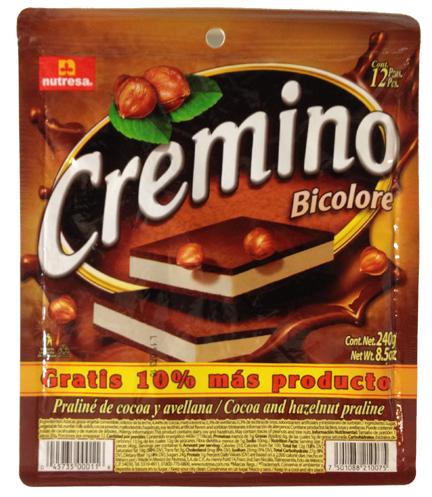 Cremino Bicalore: Bueno