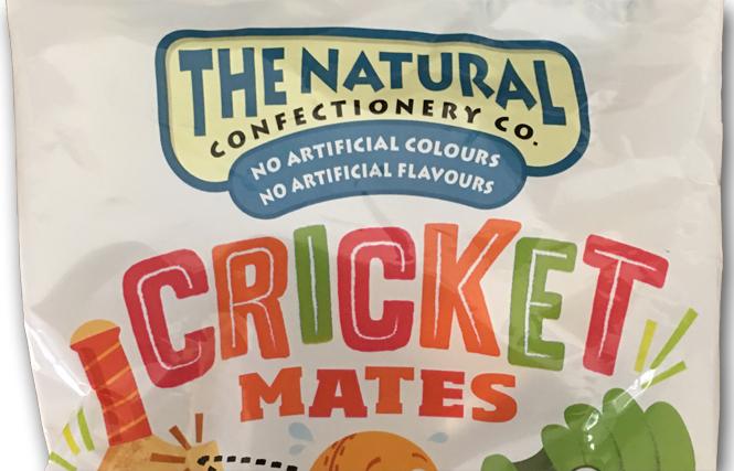 Cricket Mates: Not baseball. Yes Gummies