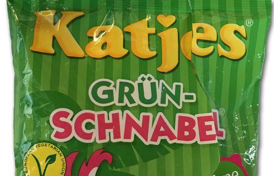 Katjes Grun-Schnabel: As Good as they Sound!