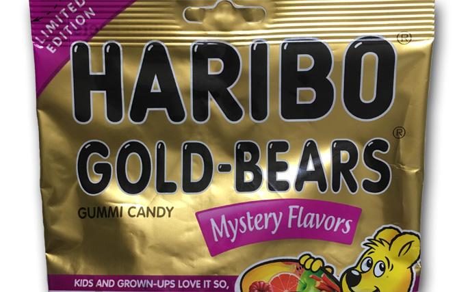 Haribo Gold Bears: Mystery Flavor