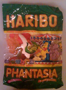 Haribophantasia-bag