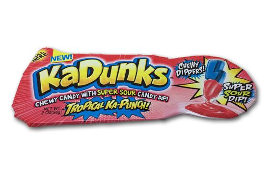 Kadunks: More stuff to dip in stuff