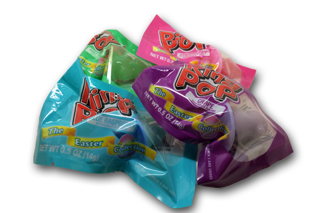 Easter Themed Ring Pops – Win a bag for yourself!