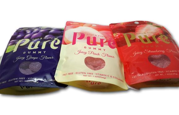 Kano Pure Gummys