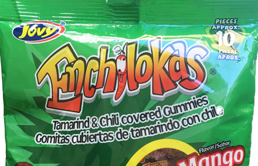Enchilokas: More Mango, B*&^hes