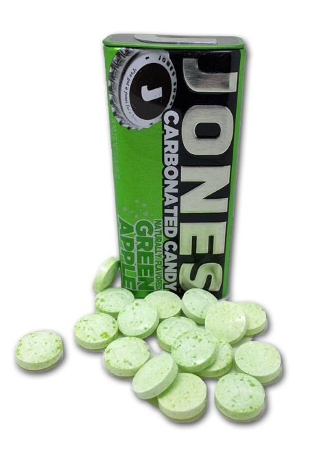 Jones-greenapple