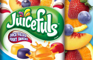Juicefuls : The Kids Review Goo Candy