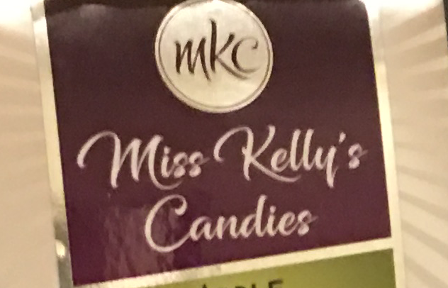 Miss Kelly's Candies Toffee: Unique Flavors over Tried & True