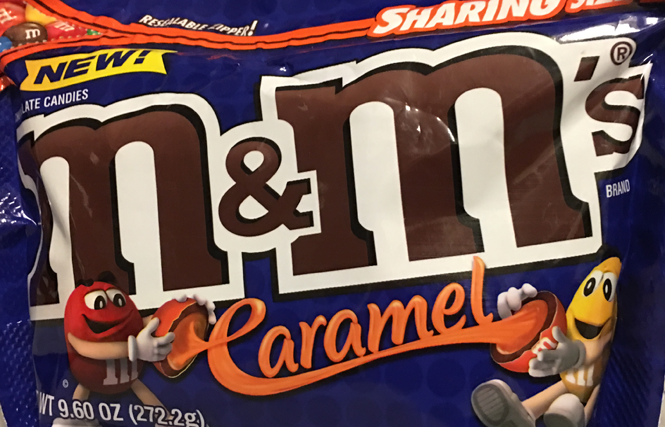 M&M's Caramel: Did the Tried and True Need an Update?