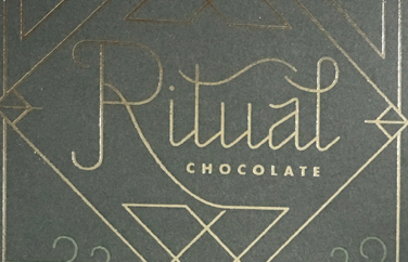Ritual Chocolate's Novo Coffee will Make you Buzz