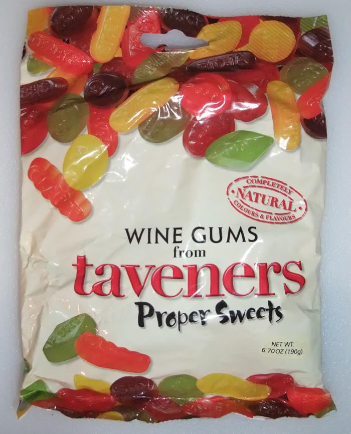 Tavenerswg-bag