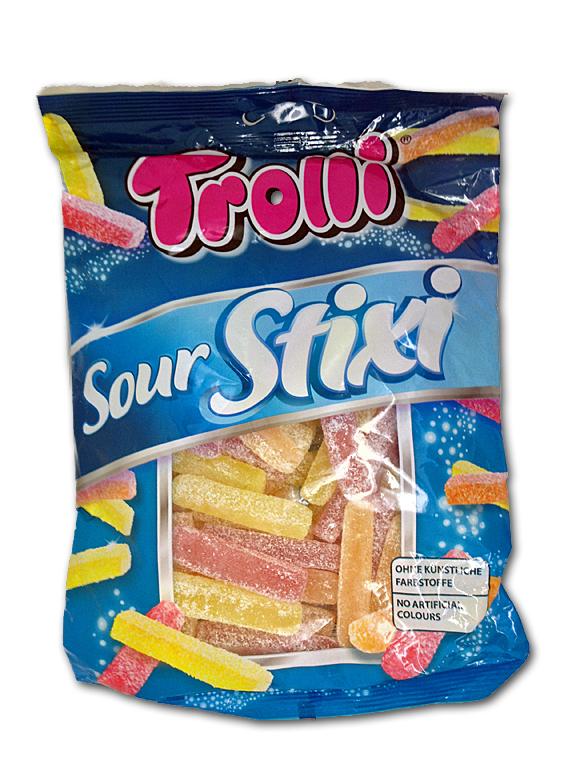 Trollis-Stixi-bag