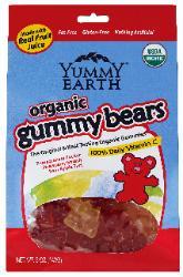 YE-bears
