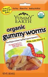 YE-worms