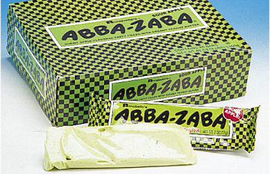 Abba Abba Ka-Zabba…I Wanna Reach Out & Grab Ya