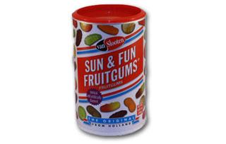 Sun & Fun Fruit Gums