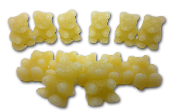Fruchtgummi Vom Feinstein is NOT a Jewish Vampire.  It's an amazing candy confectioner that you need to know about NOW.