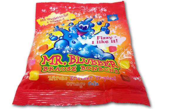 blubber-bag