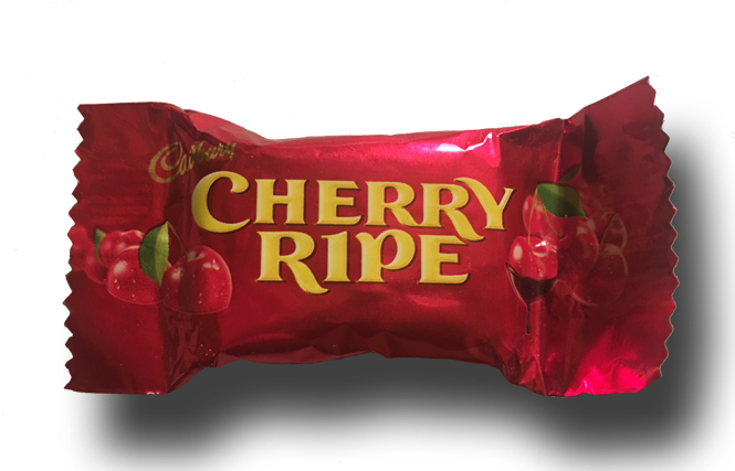 Cherry Ripe: A Discerning Confection for Us Matures