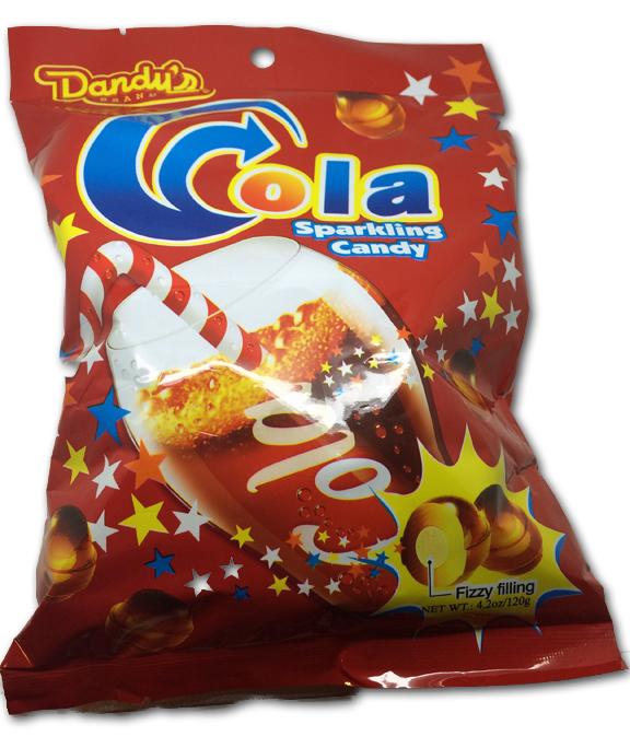 dandycola-bag