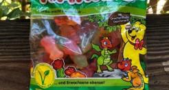 Haribo Drachen