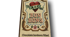 Wooden Table's Bon Bons: Semi-sweet & Fully Tasty