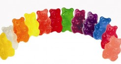 Albanese 12 Flavor Gummy Bears – The Best In The World?