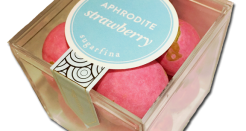 Sugarfina Aphrodite Strawberry: As Good as it Sounds?