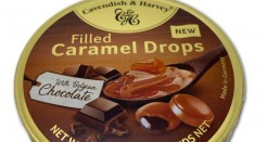 Cavendish & Harvey Filled Caramel Drops