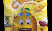 Helf C'Bon Lemon: Almost Old School & Super Sticky