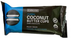 Coconut Butter Cups: A Second Look