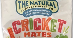 Cricket Mates: Not baseball. Yes Gummies