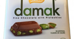 Top 5 Reasons Nestle's New Damak Chocolate Bar is Eye Opening