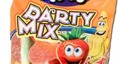 Fini Party Mix: More. Of the Same.