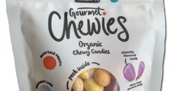 Project 7 Gourmet Chewies: Organic, and Worth It