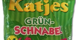 Katjes Grun-Schnabel: As Good as they Sound!