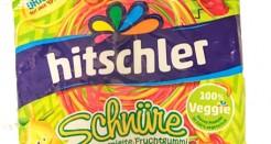 Hitschler Schnüre: Veggie Sour Strings