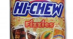 Hi-Chew Fizzies: Will They Finish Strong?