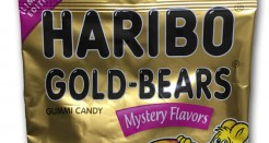 Haribo Gold Bears: Mystery Flavor