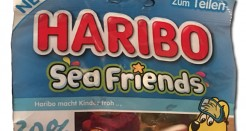Haribo Sea Friends: When More of the Same is Just Fine
