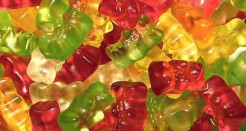 Haribo Gold Bears: Not Unlike Sex