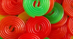 "You say ""Haribo Fruit Wheels"", I say ""Rotella"", let's call the whole thing off……"