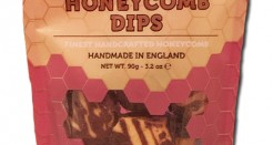 Honeycomb Dips: You Want Dibs on These