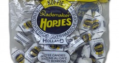 Hopjes Koffie Coffee Candies