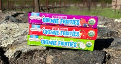 Torie & Howard Sour Chewie Fruities