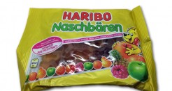 Haribo…From Austria!  Because It Exists