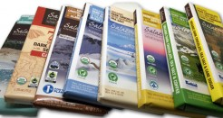 Salazon Organic Chocolate