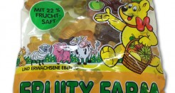 Haribo Fruity Farm